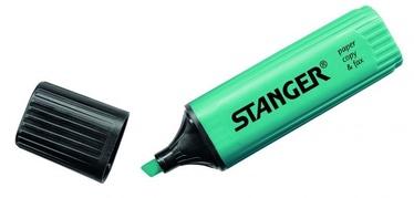 Stanger Highlighter 1-5mm 10pcs Turquoise 180012001