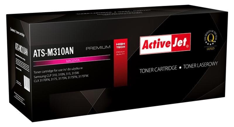 ActiveJet Toner Premium ATS-M310AN Magenta