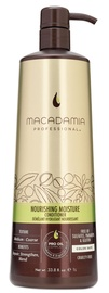 Matu kondicionieris Macadamia Nourishing Moisture Conditioner, 1000 ml