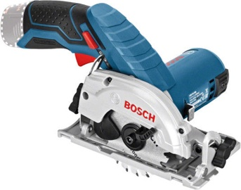 Bosch GKS 12V-26 Cordless Circular Saw + L-Boxx 136 without Battery