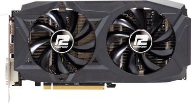 Видеокарта PowerColor Radeon RX 580 8GBD5-DHDV2/OC 8 ГБ GDDR5