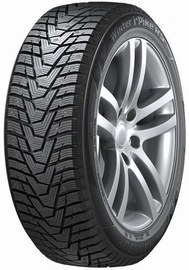 Зимняя шина Hankook Winter I Pike RS2 W429, 255/40 Р19 100 T XL, шипованная