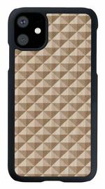 Man&Wood Armor Back Case For Apple iPhone 11 Black