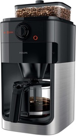 Кофеварка Philips Grind & Brew HD7767/00