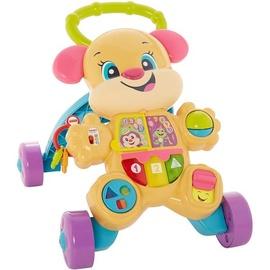 Bīdamā rotaļlieta Fisher Price Educational Puppies Smart Stages