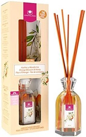 Cristalinas Reed Diffuser 180ml Orange Blossom/Honey