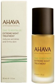 Сыворотка для лица AHAVA Time to Revitalize Extreme Night Treatment, 30 мл