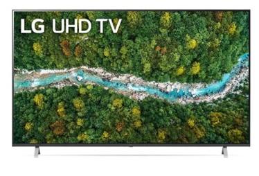 Телевизор LG 70UP77003LB LED