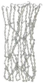 Сеть NO10 Basket Grid Silver BBN-S21