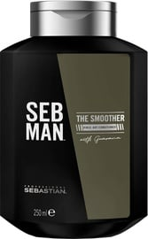 Kondicionieris Sebastian Professional Seb Man The Smoother Conditioner 250ml