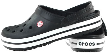 Crocs Crocband Black 45-46