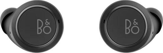 Bezvadu austiņas Bang & Olufsen Beoplay E8 in-ear, melna