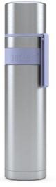 Boddels Vacuum Flask Heet 0.7l Lavender Blue