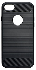 Forcell Carbon Back Case Xiaomi Redmi Note 7 Black