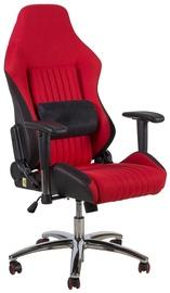 Офисный стул Home4you Recaro Red/Black