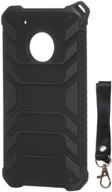 Hurtel Spider Armor Back Case For Lenovo Moto G5 Plus Black