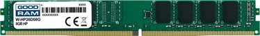Operatīvā atmiņa (RAM) Goodram W-HP26D08G DDR4 8 GB CL19 2666 MHz