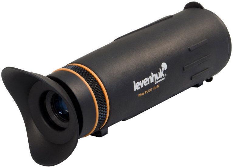 Levenhuk Wise Plus 10x42 (поврежденная упаковка)