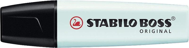 Stabilo Boss Original Highlighter Pastel Turquoise