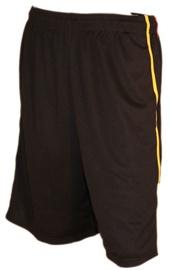 Bars Mens Shorts Black 170 L