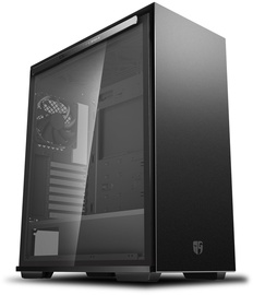 Deepcool MACUBE 310P ATX Mid-Tower Black