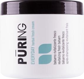 Маска для волос Pūring Herbalfresh Cream, 500 мл