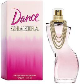 Туалетная вода Shakira Dance 50ml EDT