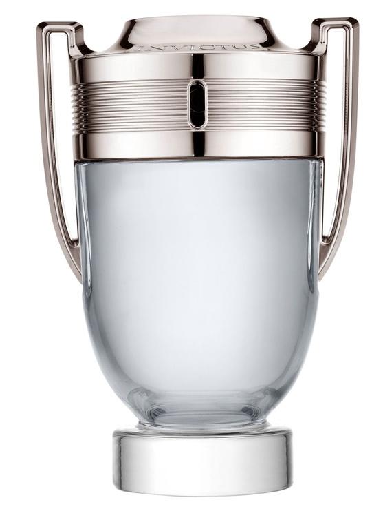 Туалетная вода Paco Rabanne Invictus 100ml EDT