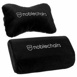 Noblechairs Cushion Set For EPIC/ICON/HERO Black/White