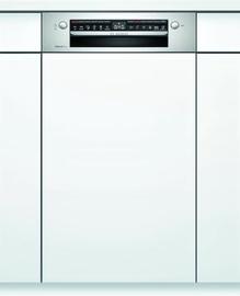Iebūvējamā trauku mazgājamā mašīna Bosch SPI4HMS61E White