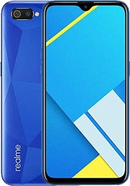 Realme C2 2019 2/32GB Diamond Blue