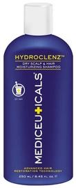 Mediceuticals HydroClenz Moisturising Shampoo 250ml