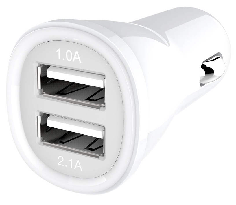 Kanex 2-Port USB Car Charger