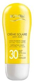 Крем для загара Biotherm Sun Care Anti Ageing SPF30, 50 мл