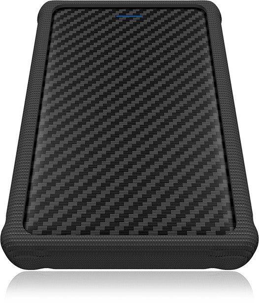 "ICY BOX 2.5"" External Enclosure for SATA HDD/SSD USB 3.0 IB-223U3A-B"