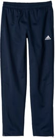 Adidas Tiro 17 Training Pants JR BQ2621 Navy 164cm
