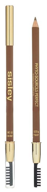 Sisley Phyto-Sourcils Perfect Eyebrow Pencil 0.55g Chatain