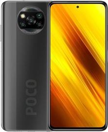 Poco X3 6/128GB Gray