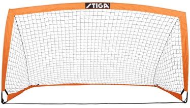 Stiga Match Football Goal Orange