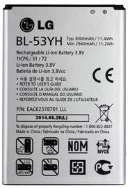 LG Original Battery For D855 Optimus G3 Li-Ion 3000mAh MS
