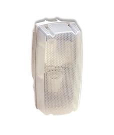 Gaismeklis Lena Brick 350009 1x21W E27 White