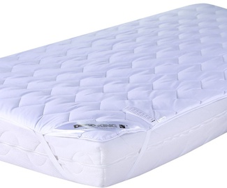 DecoKing Top Matress Lightcover 160x200