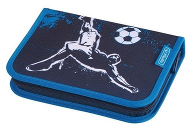 Herlitz Pencil Case 31 Pieces Football