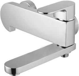 Vento Torino Bath/Shower Faucet with Accessories Chrome
