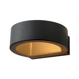 Gaismeklis Domoletti Eagle ELED-634A, 6W, LED, IP54