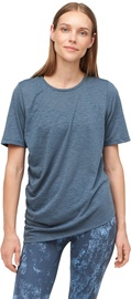 Audimas Light Dri-Release Tshirt Turbulence M