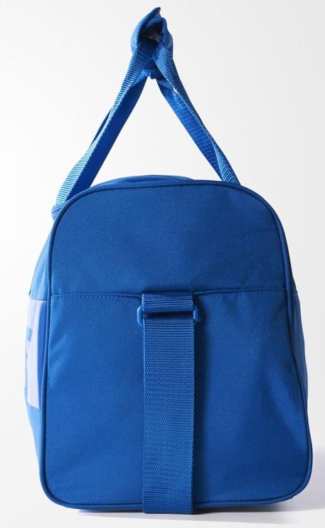 Adidas Tiro Linear Teambag S Blue BS4757