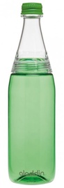 Бутылка для воды Aladdin Fresco Twist & Go Bottle 0.7l Green