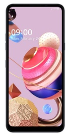 Smartphone LG K51s Grey