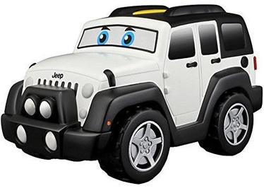 Bburago Junior Jeep Touch & Go 16-81801